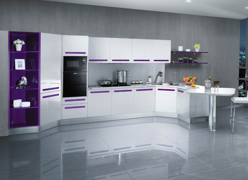 Oppein kitchens china for Best chinese kitchen cabinets