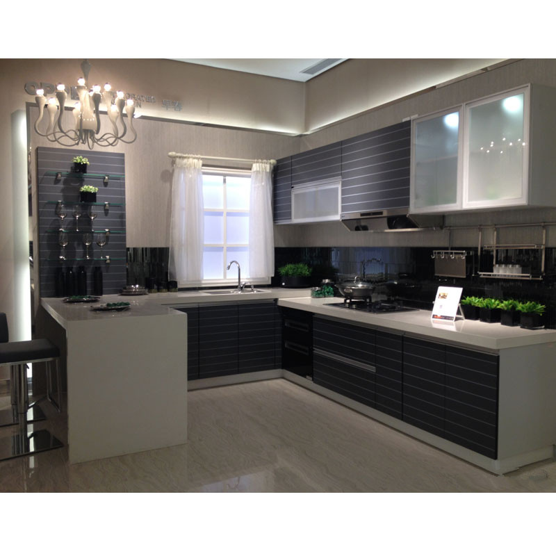 Best Kitchen Cabinets Manufacturer From: Oppein Kitchens China